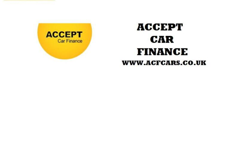 Accept Car Finance - Used Car Sales  Used Cars Dealer  Warrington Cheshire