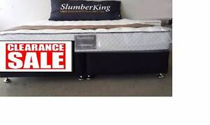WEEKLY SPECIAL SALE! KING MATTRESS W/ LATEX TOP WA BRAND CHEAPEST Kenwick Gosnells Area Preview