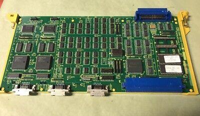 FANUC PMC-M (I/O M&S ROM) BOARD A16B-2200-0340 /05A Clean Operating Unit