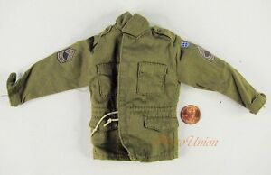 DA147 Dragon 1:6 Toy Figure WW2 US 35th Infantry Division D-Day Normandy Uniform