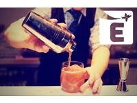 Bartender needed @fashion club central london