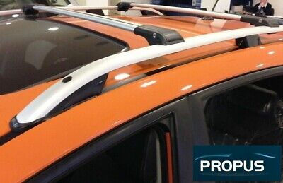 Dachträger//Grundträger Relingträger 82710415051 E83 Original BMW X3
