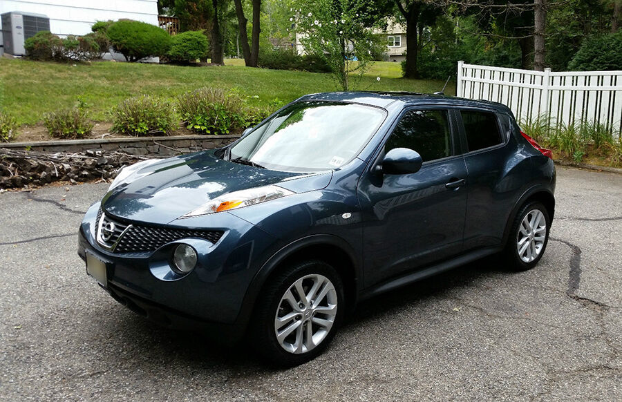 What Makes the Nissan Juke Ideal for Families?