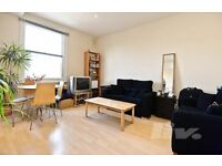 1 bedroom flat in Goldhurst Terrace, South Hampstead NW6
