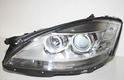 Mercedes-Benz S Klasse W221 Facelift Bi-Xenon Scheinwerfer Links  MM AL Bosch