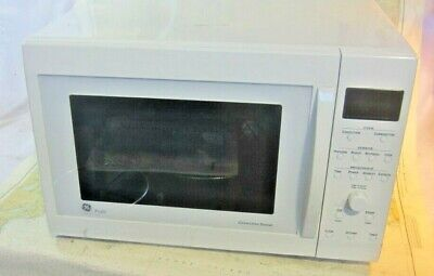 General Electric Convection Oven Model Je1590 Wc 1.5 Cu. Ft. Countertop 1500wt