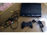 PS3 (lisburn)