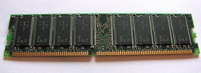 Memoria RAM KINGSTON DIMM DDR SDRAM 1Gb DDR400 PC3200