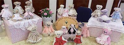 Melanie's Little Bear Company