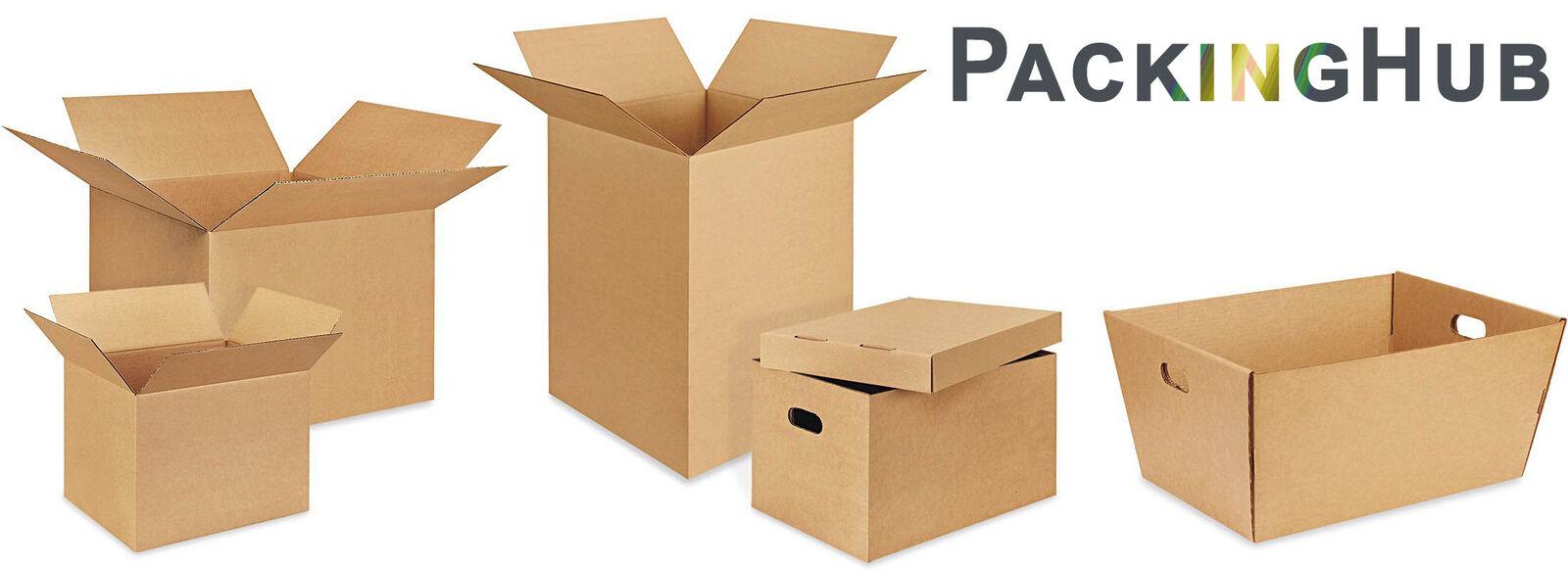 PackingHub