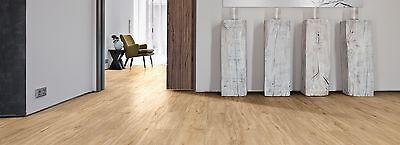 HARO DISANO Classic Fertigparkett SANDEICHE Parkett Landhausdiele (37,99€/m²)