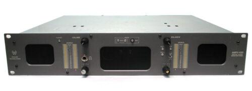 Wohler Technologies AMP2-VSD Digital Audio Monitor Panel