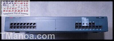 Avaya Ip Office 500 Phone 30 700426224 Expansion Module 2 Bad Ports