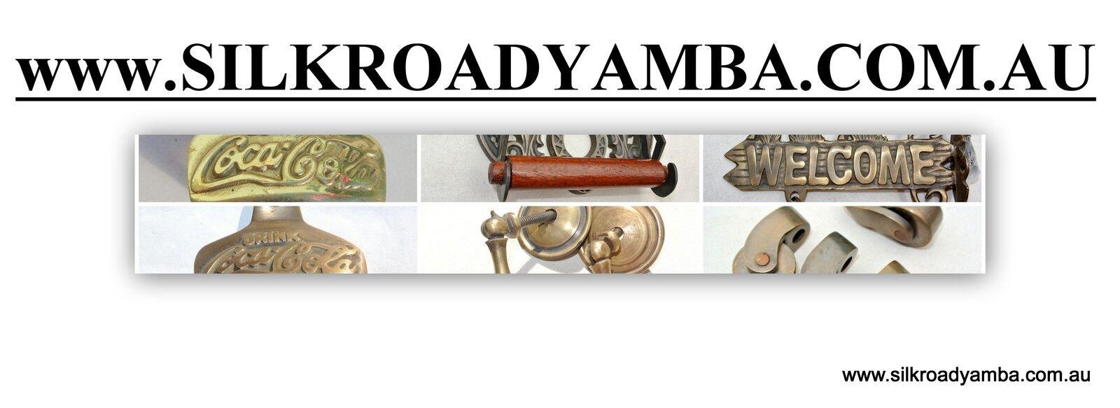 Silk Road Yamba