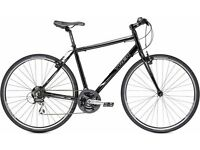 bike . Trek 7.1 mans hybrid.
