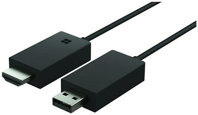 Microsoft Wireless Display Adapter V2 HDMI Retail Edition Wireless Display Adapter