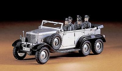 Hasegawa 31128 - 1/72 Benz G4/W31 - Neu, gebraucht gebraucht kaufen  Deutschland