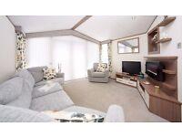 Luxury Static Caravan Holiday Home For Sale Hornsea Leisure Park, East Yorkshire, Nr Bridlington.