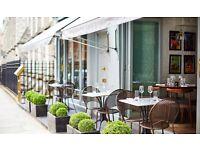 Reservationist | Award Winning Restaurant Group | £8 p/h