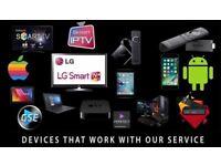 IPTV FREE 24 hr Trial Premium