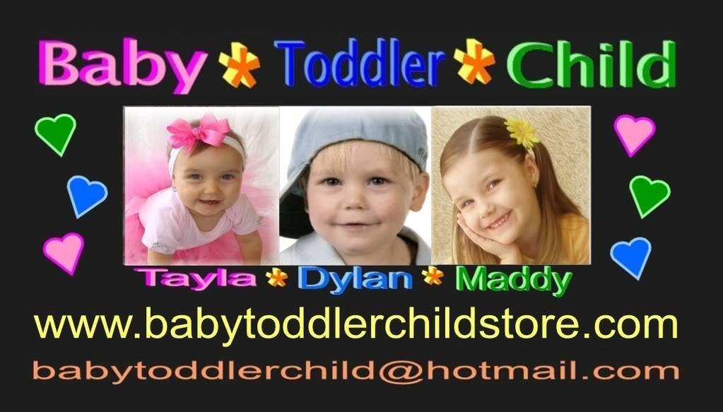 baby*toddler*child