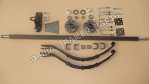 DIY-Single-Axle-Trailer-Kit-1000kg-Rating