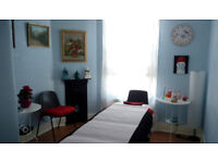 Healing your aches & pains - Massage and Reiki Therapy, East Ham