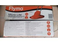 Flymo Micro Lite Hover Mower 1000 W