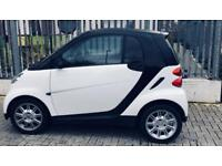 Smart fortwo ***Low mileage*** full smart service history