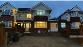 1 bedroom in Great West Road, Isleworth, TW5 (#1069515)