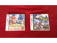 Games for Nintendo DS