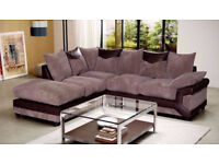 / DINO 3+2 sofa set for £440 OR Corner Sofa for £480 * SWIVEL CHAIRS £280** UK DELIVERY
