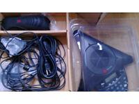 Avaya 4690 IP conference phone