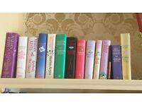 Set of Marian Keyes Books - 13 books