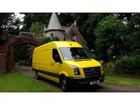 Removal and clearance services HIRE A MAN WITH A VAN