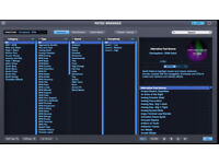 SPECTRASONICS OMNISPHERE 2.3 (MAC or PC)