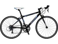Best buy authentic Giant TCR road bike for kids from around 8 to 12.
