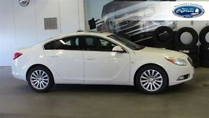 2011 Buick Regal CXL (Heated Seats  Bluetooth  Moon Roof)