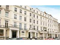 3 bedroom flat in Somerset Court, Lexham Gardens, Kensington W8