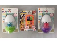 Baby/Toddler Toys NEW