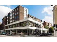 2 bedroom flat in Fulham Road, South Kensington, SW3