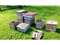 Bee Keepers Equipment