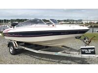 Fletcher F17 Supersport Bowrider for sale - Limited Edition Classic