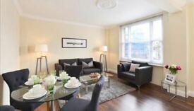2 bedroom flat in Hill Street