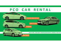 PCO**CAR**HIRE***PCO**CAR**RENTALS****UBER**READY**PCO**DRIVER**WANT**REDUCED**PRICE***VEHICLE**HIRE