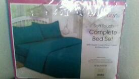 Double duvet sets