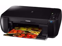 Canon MP499 All in One Wireless Printer Scanner Copier Windows 10 8 7 XP Mac OSX Linux Boxed