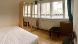 1 bedroom - £165/week (agency: sterling de vere) - available from 23th June