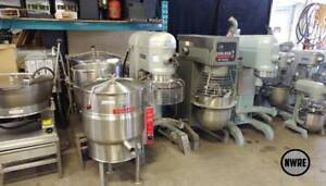 Used Restaurant Equipment in Ottawa - www.nwre.ca