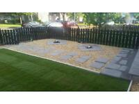 Give you're garden life and style. Get in touch with Perfect paving ni & gardening.